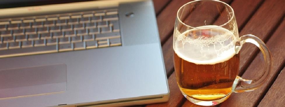 Recht op loon na ziekmelding alcoholverslaving?