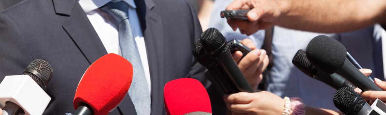 Waar liggen de tuchtrechtelijke grenzen voor een advocaat in media uitingen?