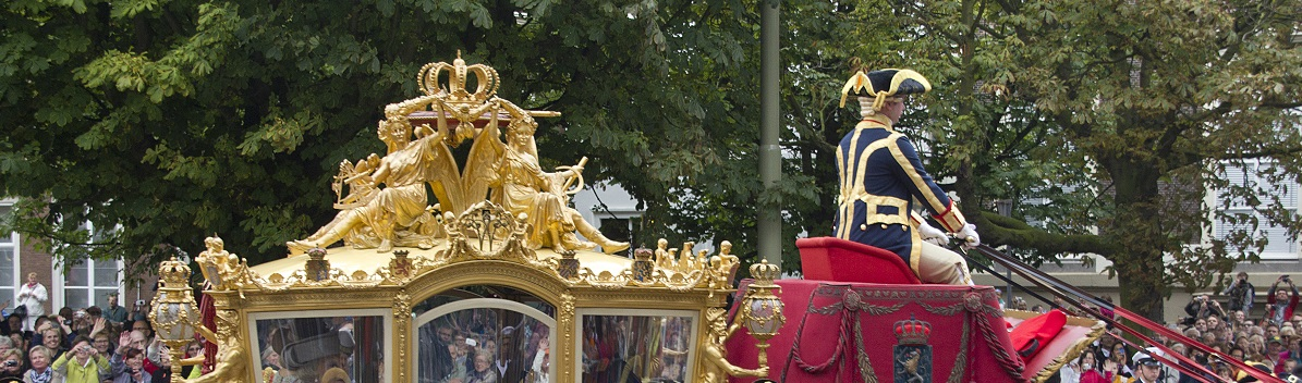 Vijf vragen over Prinsjesdag die je elk jaar hebt, maar stiekem nooit uitzoekt
