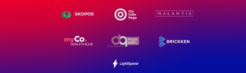 Sdu kiest winnende Nederlandse startup voor het Europese Accelerator Programma van Lefebvre Sarrut