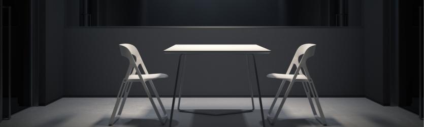 Actieve verhoorbijstand: advocaat mag interrumperen en adviseren