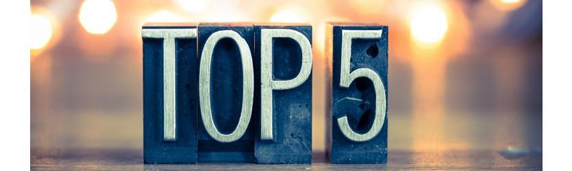 Top 5 meest spraakmakende ontslagzaken uit 2018