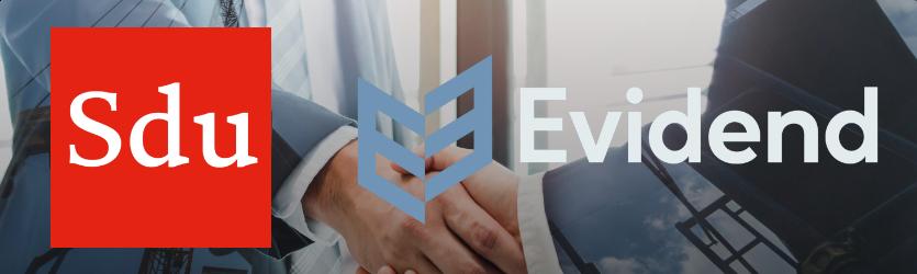 Sdu neemt Evidend over, hét online aandeelhoudersregister voor de 21ste eeuw