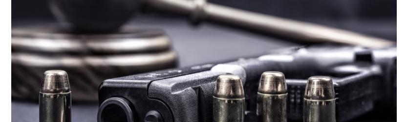 Postcode-discriminatie voor vuurwapenbezit