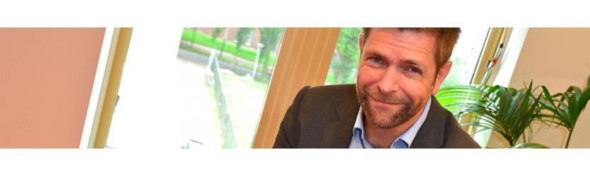 'Voor groei moeten we blijven luisteren naar onze klanten; weten wat hen drijft'- Sander de Groot, CEO Sdu