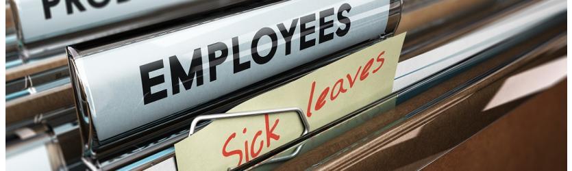 Werkgever twijfelt aan ziekte werkneemster en schakelt onderzoeksbureau in om haar gangen na te gaan