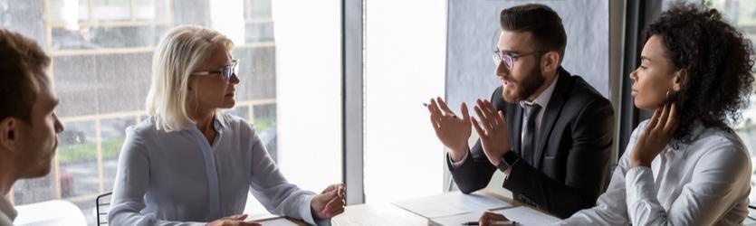 OR en Algemene Gang van Zaken: Afspraken met de bedoeling om wezenlijke invloed te krijgen op besluiten