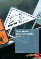Index Vervoer Gevaarlijke Stoffen. Editie 2020