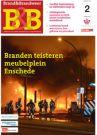 Brand en Brandweer (abonnement) Tijdschrift inclusief online en stapp app.