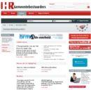 HR-Gemeentebestuurders online (abonnement)