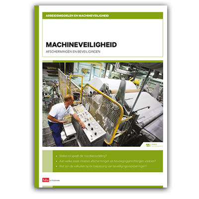 machineveiligheid